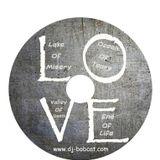 DJ BOBCAT - LOVE