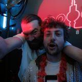 FARAI ONLY VINYL @ MAXIDAWA RADIO SHOW / RCV99fm / live from Moog (Lille-Fr) / 2013-01-29