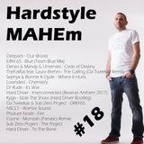 Hardstyle MAHEm #18