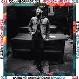 Collaborator 028: Jackson Waites