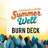 Burn Deck Contest Mixtape