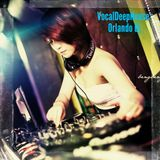 VOCAL DEEP HOUSE MIXED BY ORLANDO DEEJAY