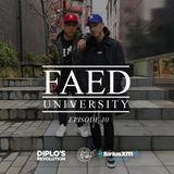 FAED University Episode 10 - 6.20.18