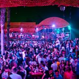 Guaba Beach Bar Locorico Tuesday night Sessions Summer 2014 P3 … hosted by DJ Jordi