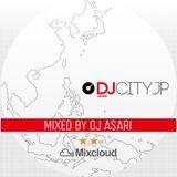 DJ ASARI - Mar. 24, 2016