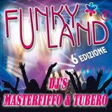 Funkyland 2K17 Masterfiffo & Tubero 05  AFRO TIME (DJ Fiffo)