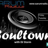 Soultown 13