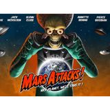 Reel to Real ~ Mars Attacks!, 1996