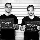 New World Punx (Ferry Corsten & Markus Schulz) - Live @ Electric Daisy Carnival, EDC Orlando 2013 -