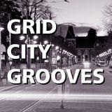 Grid City Grooves (episode 19 - Oblique)