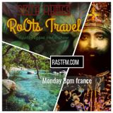 Sista Ahmes on ROOTS TRAVEL #96 - RASTFM.COM 8 07 2019