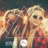 AceLine pres. Feelin' Fine #005 (2015 March Deep House Mix)