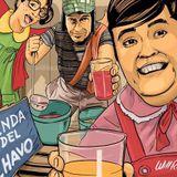 80-90 ESPAÑOL MIX BY DJTAZTORRES