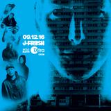 J-Fresh UK Grime #ClubSloth BBC Radio 1Xtra