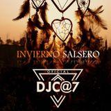 Mix Invierno Salsero 2k15 - Dj C@7