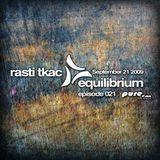 Equilibrium 21 On Pure.FM