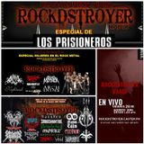 RockDestroyer & Mysticus Radio Capitulo 3