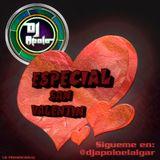DJ Apolo Presenta Especial Sesion San Valentin 2014