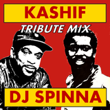 Dj Spinna Tribute To Kashif Mix
