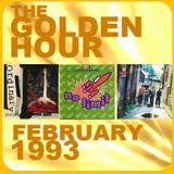 GOLDEN HOUR : FEBRUARY 1993