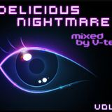 Delicious Nightmare vol.9 [Mixed by V-tek]