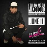 The E D G E - 96.1 M I X M A S T E R - MIX5 (11.JUN.16) mixed: DJ.MO™
