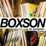 Boxson #17 (Synapson)