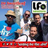 L.F.O.SESSIONS - DJ Sweetleaf - Urban Warfare Crew - 16.08.2017