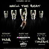 Hack The Beat #002 - Efra Guest Mix