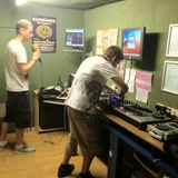 Nerve, Spectrum & Nick:EP @ Rude FM 18/08/2012