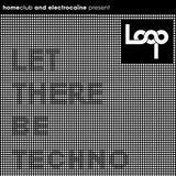 LOOP 01 @ HOMECLUB - Artihc