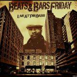 Live At The Oasis Beats & Bars Friday  -4-8-16.