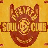 Penarth Soul Club Cloudcast #2