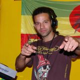 Bermuda Triangle Sound -Senior Cris - live in Global Reggae Bar Ibiza