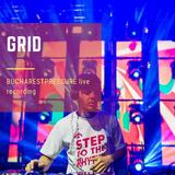 GRID - Bucharestpressure April 2019 | live recording