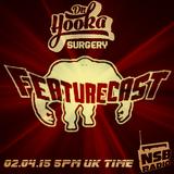 Doctor Hooka's Surgery www.nsbradio.co.uk 02.04.15 Featurecast Special