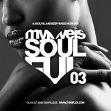VA - My Love is Soulful 03