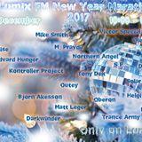 Oberon NYE 2016 Guest Mix for Lumix FM