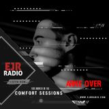 Arne Over Comfort Sessions EJRRadio.com 07-12-2017