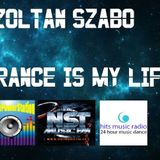 Zoltan Szabo-Trance is My Life 105