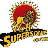 SuperSonic Sound // Torino.