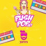 PUSH POP - PODCAST #01 (BY JONNI)