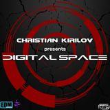 Christian Kirilov pres. Digital Space Episode 119