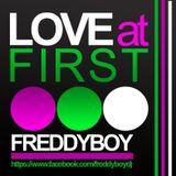 Dj FreddyBoy - Love At First ... Vol02