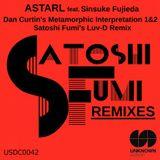 Satoshi Fumi-Mixtape in May 2014
