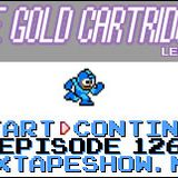 MIXTAPE 126 – THE GOLD CARTRIDGE LEVEL 2