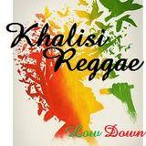 Low Down ( Khalisi Reggae ) Mixed By djCodiak 2017
