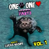 One Dog One Love - LIVING MY OWN DREAM MIX - Vol 1