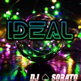 IDEAL mixed by DJ  SORATO
