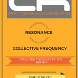 Collective Frequency- Resonance 003